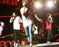 One Direction - Photo by Matt Jelonek