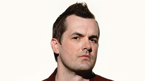 JIM JEFFERIES Not Safe For Work