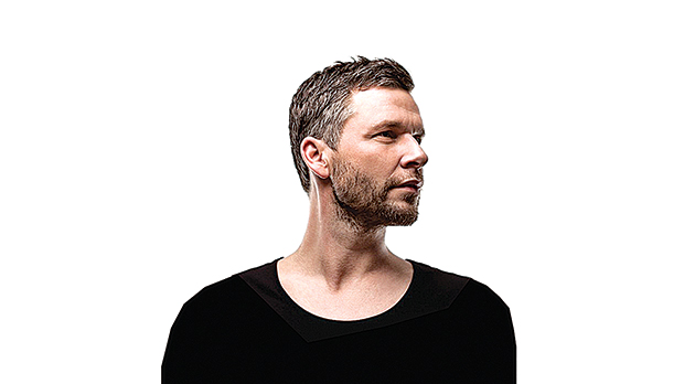 Martin Buttrich, Flying Circus