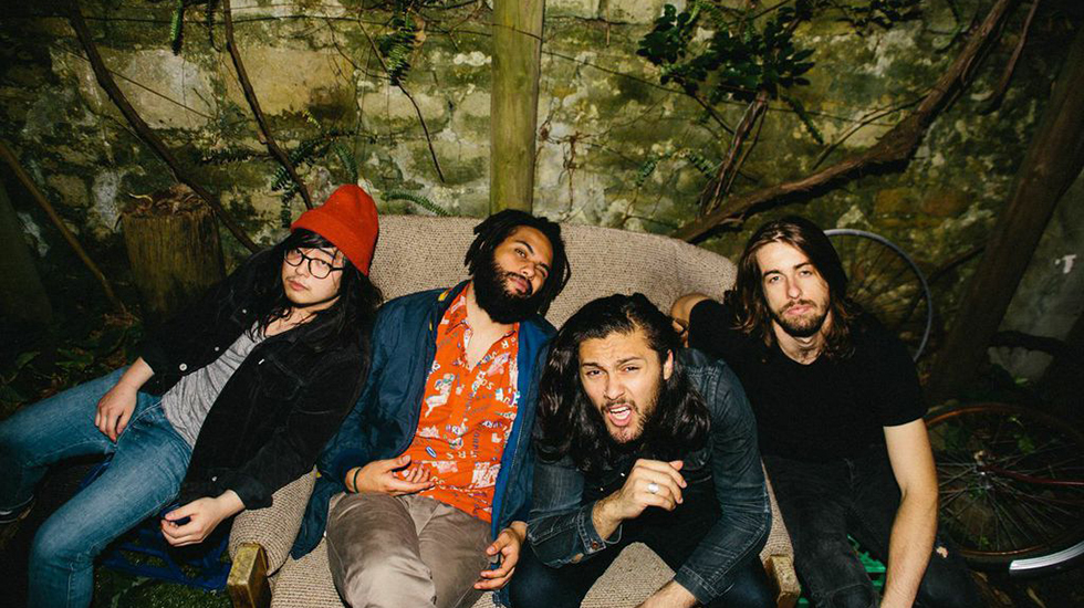 GANG OF YOUTHS Humans Being