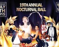 Nocturnal Ball