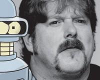 JOHN DIMAGGIO Bend It Like Bender