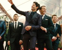 ENTOURAGE True Bromance
