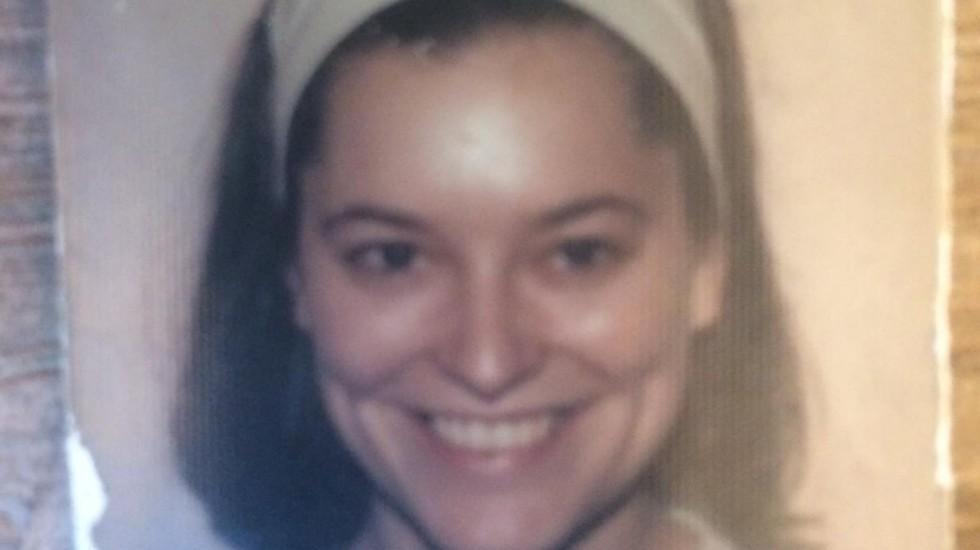 Kate Moir, circa 1986