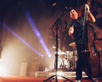 THE LIVING END – Astor Theatre, June 16, 2016