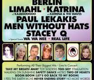 TOTALLY '80s – Martika, Berlin, Paul Lekakis and more…