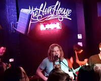 THE HEN HOUSE LIVE – Opening Party