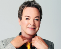 JULIAN CLARY – The Joy Of Mincing Tour @ The Astor
