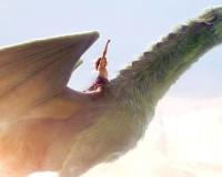 PETE'S DRAGON – A Dragon's Tale