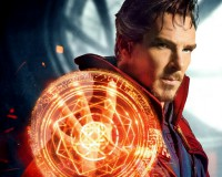 DOCTOR STRANGE – Strange Days Indeed