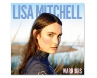 LISA MITCHELL – Warriors