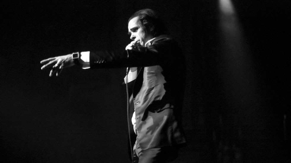 NICK CAVE & THE BAD SEEDS To Tour In January 2017