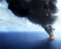 DEEPWATER HORIZON – Smoke On The Water