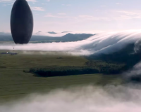 ARRIVAL – The Never Ending Circle