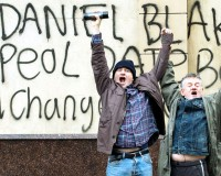 I, DANIEL BLAKE – I Am Not A Number