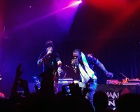 METHOD MAN & REDMAN @ Metro Freo
