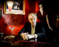MICK HARVEY @ Fremantle Arts Centre