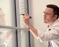 THE ACCOUNTANT – Crunching Numbers