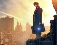 FANTASTIC BEASTS AND WHERE TO FIND THEM –  The Magic Apple