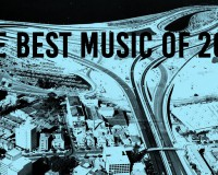 THE BEST MUSIC OF 2016 with Chris Havercroft