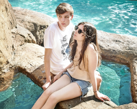MOSQUITO COAST Hit The Road for 'Television Love'