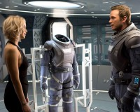 PASSENGERS – When Gravity Fails