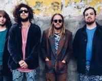 PSYCHEDELIC PORN CRUMPETS Visceral new album