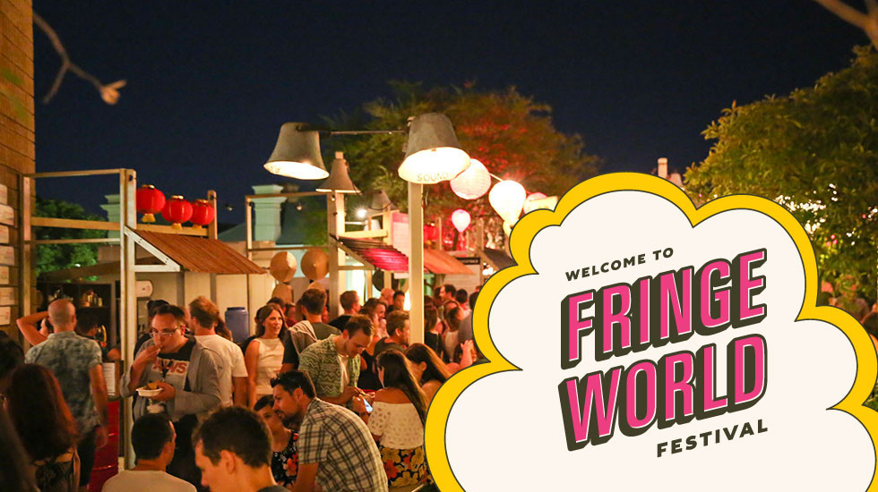 FRINGE WORLD FESTIVAL Launches With Massive Opening Weekend