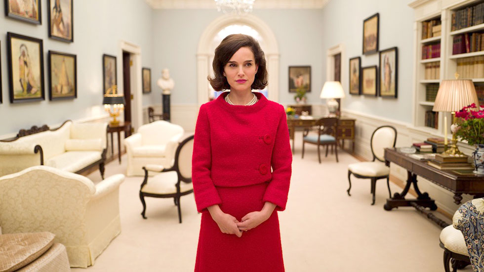 JACKIE – Thank God I'm Not A Kennedy