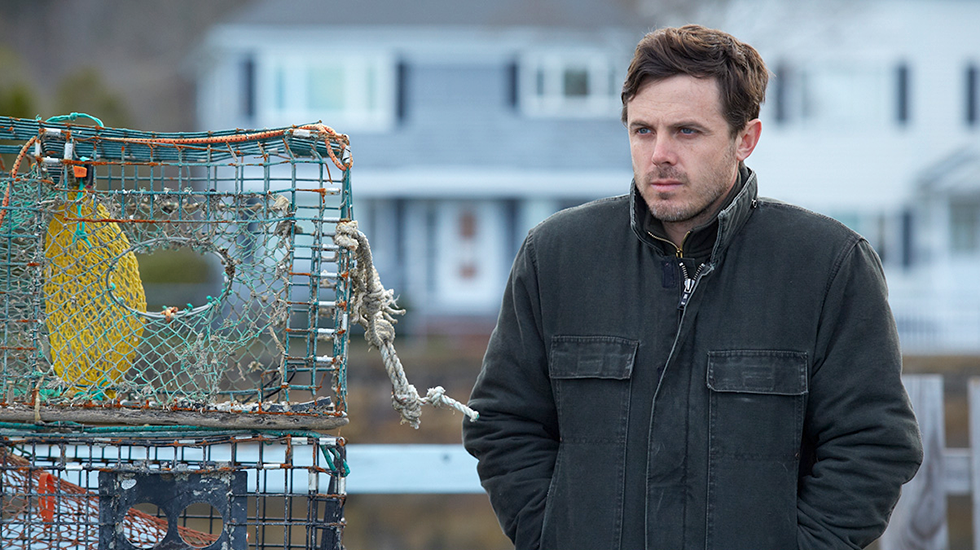 MANCHESTER BY THE SEA – Still Waters Run Deep