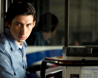 PATERSON – Drive On Driver