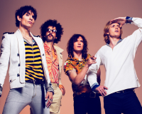 THE DARKNESS set to hit Perth