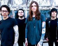 AGAINST ME! announce tour with Camp Cope