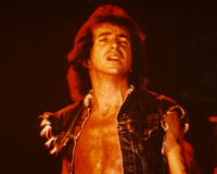 BON BUT NOT FORGOTTEN Bon Scott's Birthday Bash