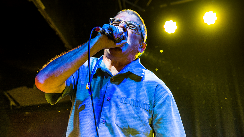 DESCENDENTS @ Capitol