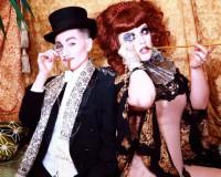 KITTEN N' LOU: HOLIER THAN THOU @ Circus Theatre, Perth Cultural Centre