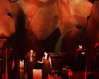 FLIT @ Perth Concert Hall (for PIAF)