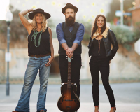 THE WAIFS The Donna Simpson interview