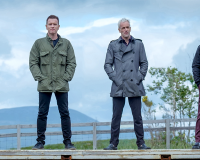 T2 TRAINSPOTTING Choose life…again