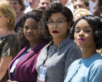 HIDDEN FIGURES – Computer Dames