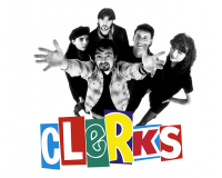 CLERKS Live Q&A with Dante and Veronica
