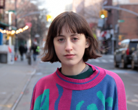 FRANKIE COSMOS Keeping up with the Klines