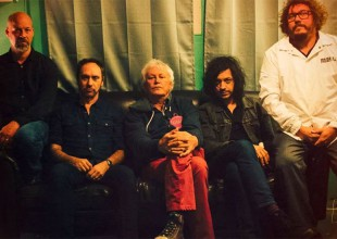 GUIDED BY VOICES Dr. Feelgood Falls Off The Ocean gets 9/10