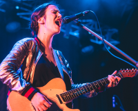 MARGARET GLASPY and FRANKIE COSMOS @ Chevron Festival Gardens