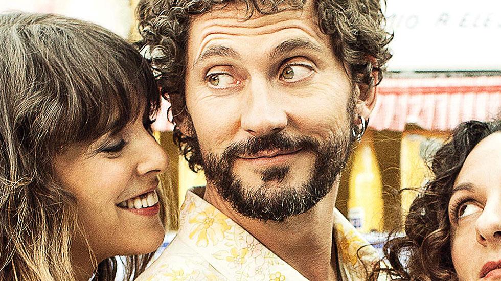 THE SPANISH FILM FESTIVAL 20th anniversary sneak peak revealed