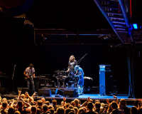 SPIDERBAIT'S IVY AND THE BIG APPLES @ Metro City gets 8/10