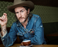 TIM ROGERS New album and tour
