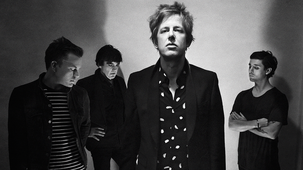 SPOON Inside their Hot Thoughts