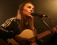 AMY SHARK @ Amplifier gets 8/10
