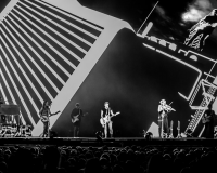 DIXIE CHICKS @ Perth Arena gets 6/10